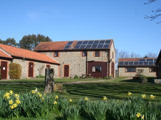 Elm Cottage, Wood Farm Holiday Cottages - Holt vacation rentals