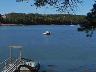 THE GULLS COTTAGE - Town of Boothbay - Bath vacation rentals