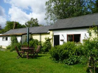 Tyn y cefn, Ffestiniog,Gwynedd. Snowdonia nat park - Blaenau Ffestiniog vacation rentals