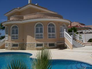 Comfortable 6 bedroom Villa in Ciudad Quesada - Ciudad Quesada vacation rentals