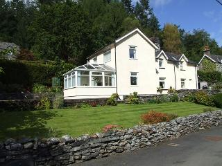 Eagles View - Betws-y-Coed vacation rentals
