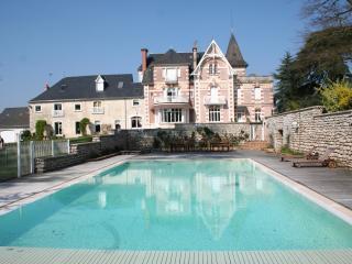Cozy 3 bedroom Gite in Châtillon-sur-Indre with Internet Access - Châtillon-sur-Indre vacation rentals