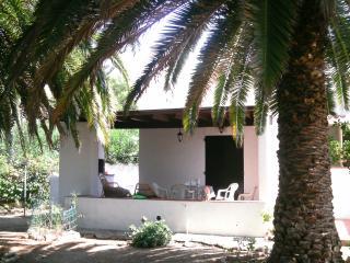 Villetta a 50 m dal mare in Sardegna - Aggius vacation rentals