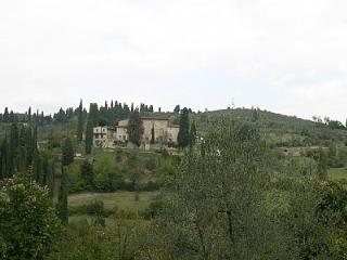 Casa Bonannia D - Grassina Ponte a Ema vacation rentals