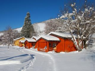 Nice Chalet with Internet Access and Wireless Internet - Ax-les-Thermes vacation rentals