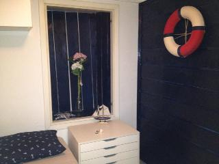 Cute Flat with Garden - Istanbul vacation rentals