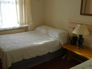 Guest room accomodation in Fulham, Central London - London vacation rentals