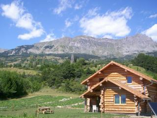 3 bedroom Gite with Internet Access in Chorges - Chorges vacation rentals