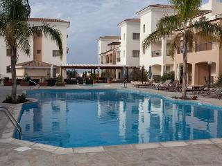 Oracle Apartment - Paphos vacation rentals