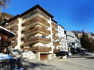 moritz flat - Saint Moritz vacation rentals