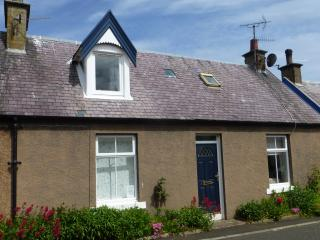3 bedroom Cottage with Internet Access in Saint Abbs - Saint Abbs vacation rentals