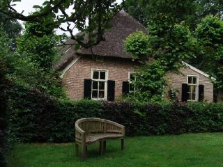 2 bedroom Condo with Internet Access in Diever - Diever vacation rentals