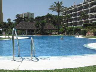 Mi Capricho, At Beach Side, Calahonda, C del Sol - Sitio de Calahonda vacation rentals