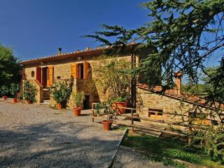 Il Fienile at Villa Ceppeto - Monte San Savino vacation rentals
