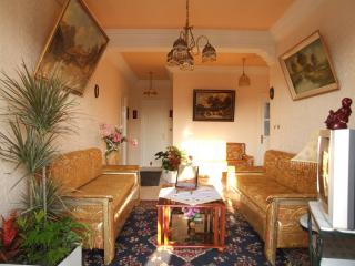 NEAR THE SEA- STANDING UP AT THE BEST PRICE + WIFI - Port El Kantaoui vacation rentals