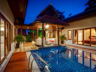 Pattayalux private pool villa - Pattaya vacation rentals