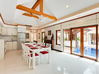 Comfortable Pattaya Villa rental with Internet Access - Pattaya vacation rentals