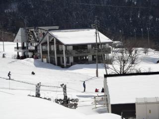 Western room in ski-in/out l - Nozawaonsen-mura vacation rentals