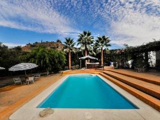 VINUELA, Hacienda del Sol - Vinuela vacation rentals