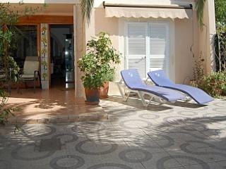 Apartment Paqui with garden - Port de Pollenca vacation rentals