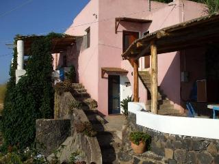 Lovely 1 bedroom Condo in Aeolian Islands with Private Fishing - Aeolian Islands vacation rentals