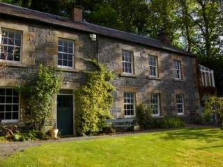 Country house, new direct rail link to Edinburgh - Galashiels vacation rentals