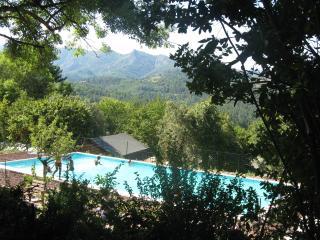 Domaine à la source de Ganvié - Chirols vacation rentals