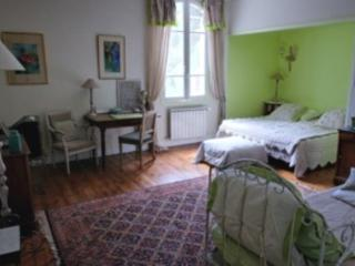 Chambre Verte - Orgon vacation rentals