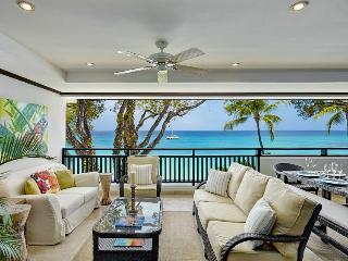 **WONDERFUL RATES AVAILABLE - PLEASE ASK** Coral Cove 8- Beachfront villa - Holetown vacation rentals
