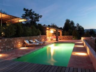 VILLA LES 3 SOURCES GRIMAUD.7 ch. BAIE ST TROPEZ - Port Grimaud vacation rentals
