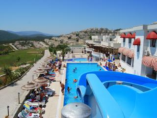 2Bed/2Bath Luxury Penthouse Apartment-Roof Terrace - Bodrum vacation rentals