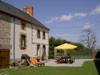 Bonkersfrog and Limousin Cycling Holidays - Gouzon vacation rentals