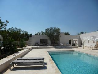 Stunning Private Villa with Pool - Ostuni vacation rentals