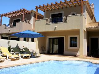 Bright Villa with Internet Access and A/C - Burgau vacation rentals