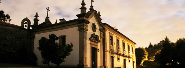 Comfortable Guest house with Grill and Corporate Bookings Allowed in Braga - Braga vacation rentals