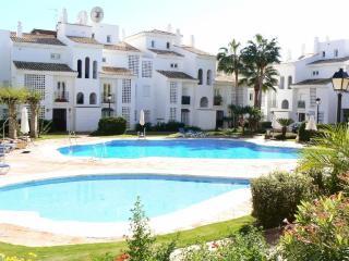 La Gavia penthouse - San Pedro de Alcantara vacation rentals