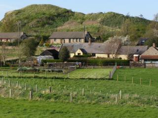 LOANVIEW, WARK, Cornhill on Tweed, Northumberland - Cornhill on Tweed vacation rentals