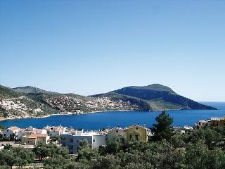 Su Luxury Duplex Apartment - Kalkan vacation rentals