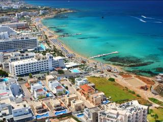 APARTMENT POSEIDON (No.3) - Protaras vacation rentals