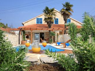 Nice Villa with Internet Access and A/C - Preko vacation rentals