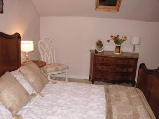 Perfect Cottage with Internet Access and Satellite Or Cable TV - Saint Denis de Gastines vacation rentals