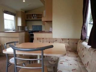 tiggs caravans 6 berth - Lancashire vacation rentals