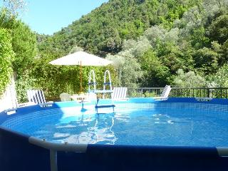 Holiday Villa Near Ventimiglia with mountain views - Ventimiglia vacation rentals