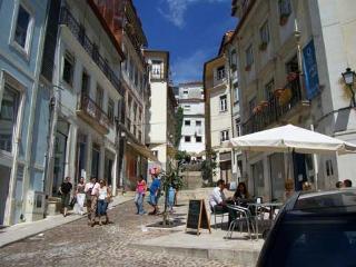 Almedina Apartment - Coimbra City Centre - Coimbra vacation rentals
