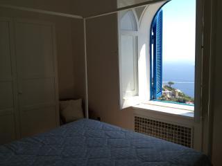 Amalfi, La Saracena private house, great sea view - Amalfi vacation rentals