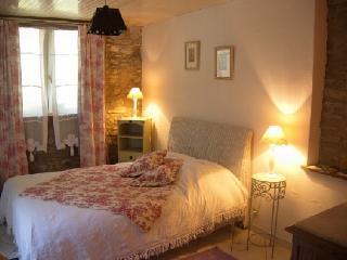 Le Clos de l'Ambre -  La  Rose - Divajeu vacation rentals