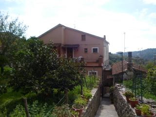 Villa Giordano - Parco Nazionale del Cilento - Cilento and Vallo di Diano National Park vacation rentals