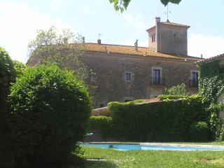 Cal Adroer. 20km to Costa Brava beaches + pool - Province of Girona vacation rentals