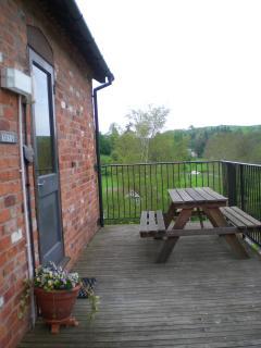 Kerry Cottage Hesterworth, quiet,  wonderful views - Hopesay vacation rentals