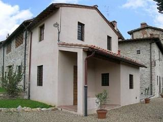 Wonderful 2 bedroom House in Grassina Ponte a Ema - Grassina Ponte a Ema vacation rentals